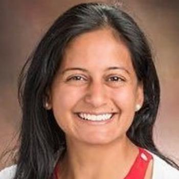 Anjuli Sinha Campbell