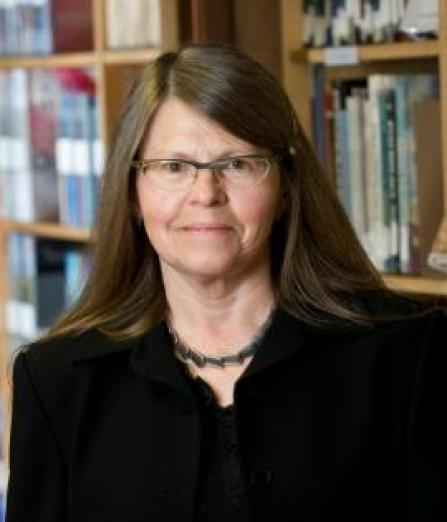 Cecilia L. Ridgeway