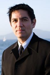 Benjamin Van Roy