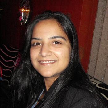 Surbhi Sharma