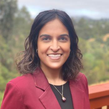 Michelle Joanne Khan (she/her)