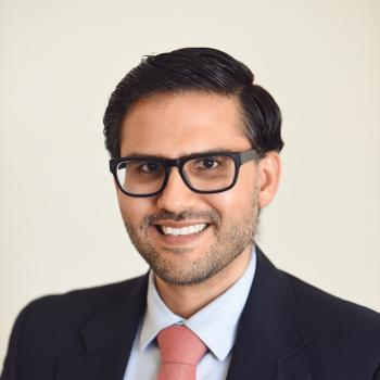 Ali Raza Khaki