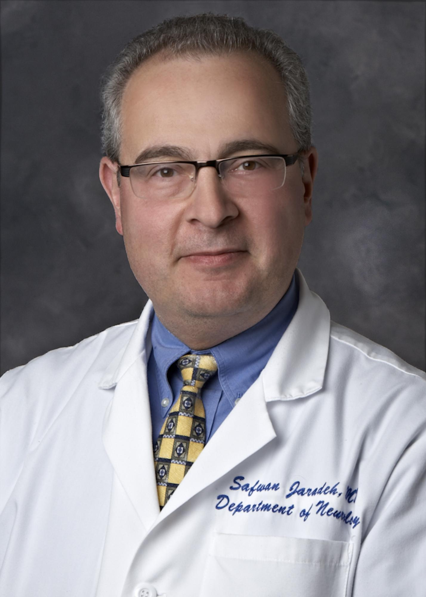 Safwan Jaradeh, MD