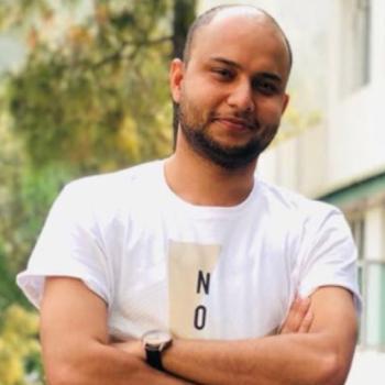 Ashu Mohammad