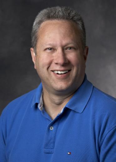 Bruce Koch, Ph.D.
