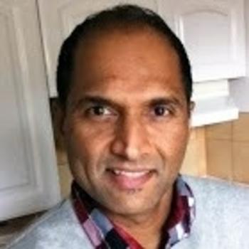 Ramesh Nair