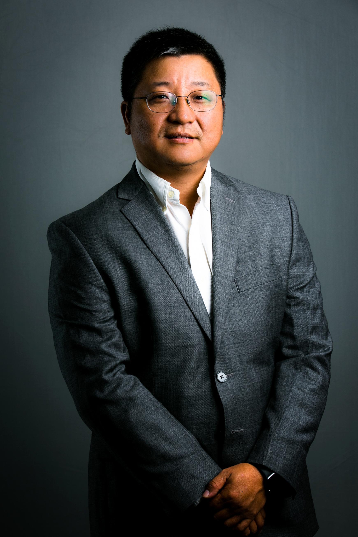 Xuefeng Bruce Ling