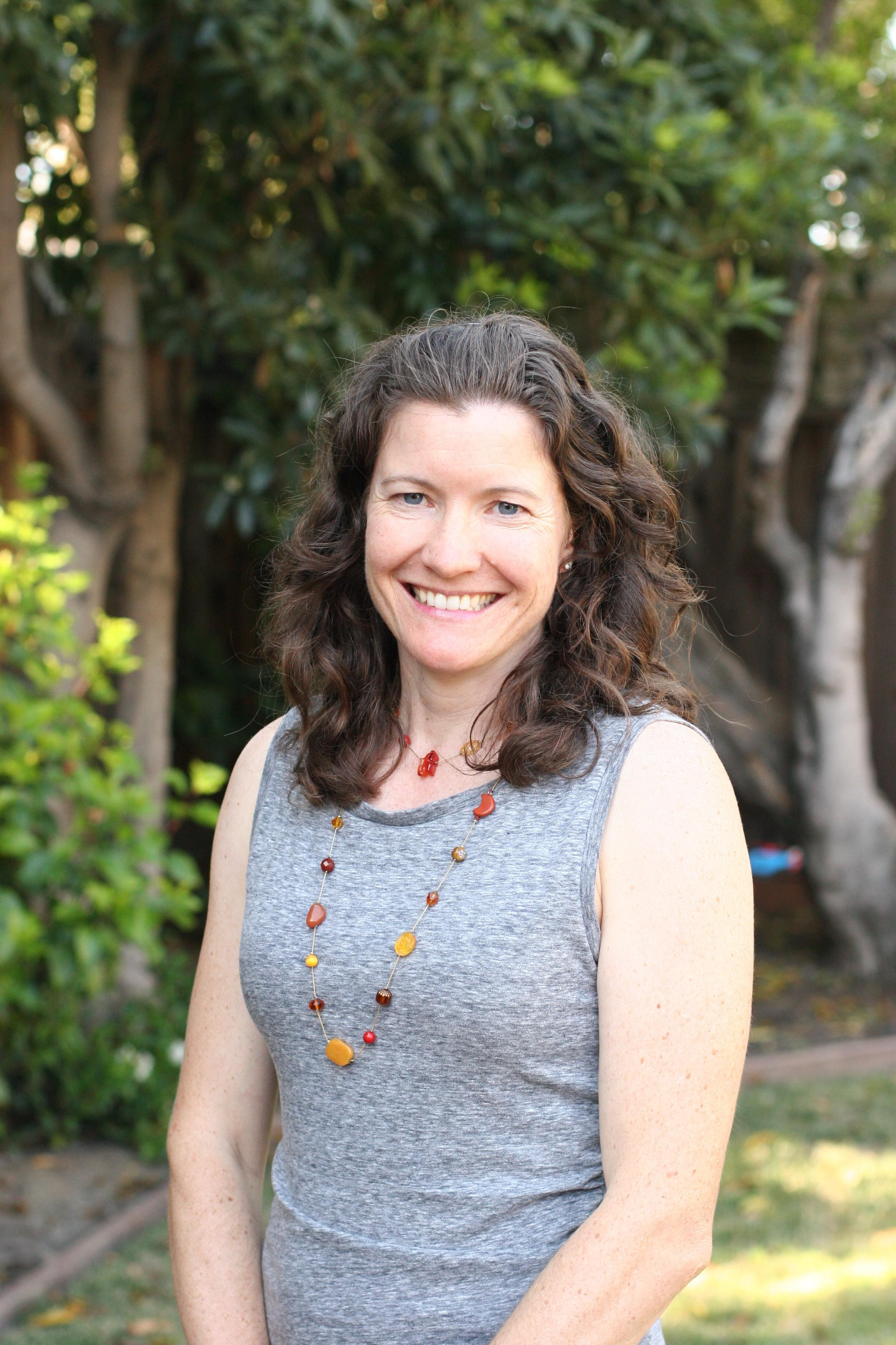 Clea Sarnquist, DrPH, MPH