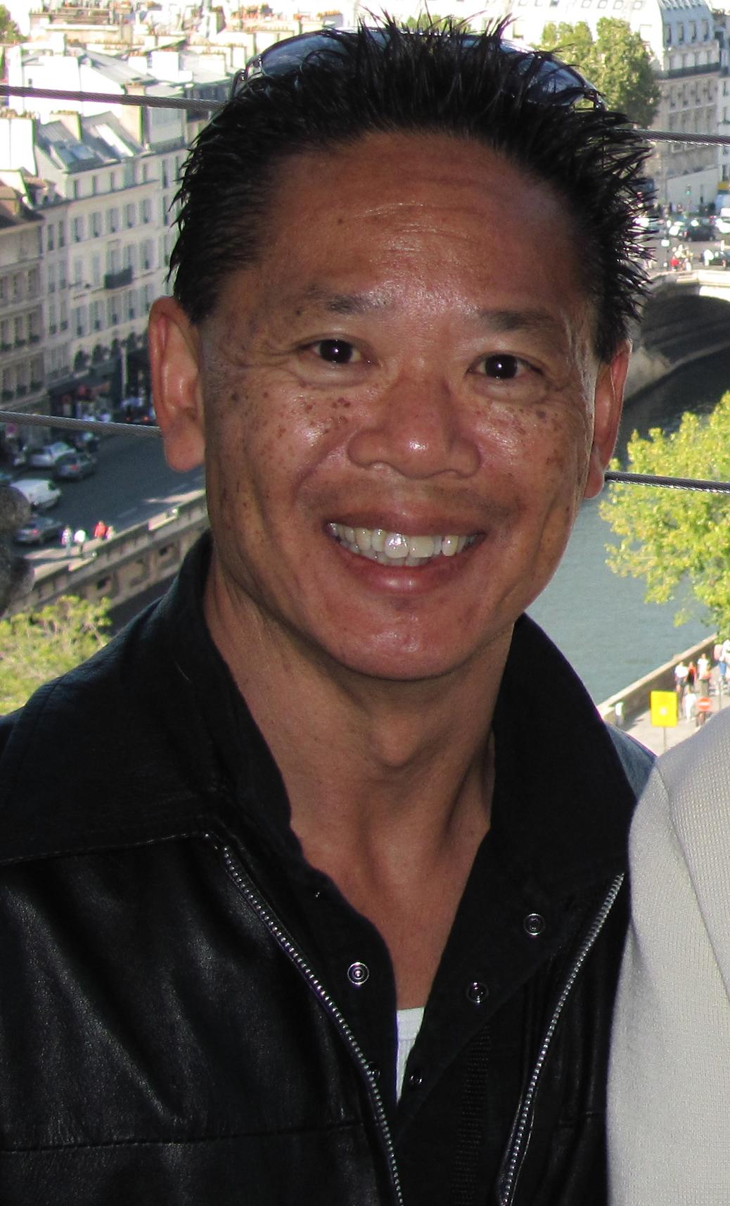 Ronald J. Wong