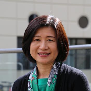Mindy Tsai