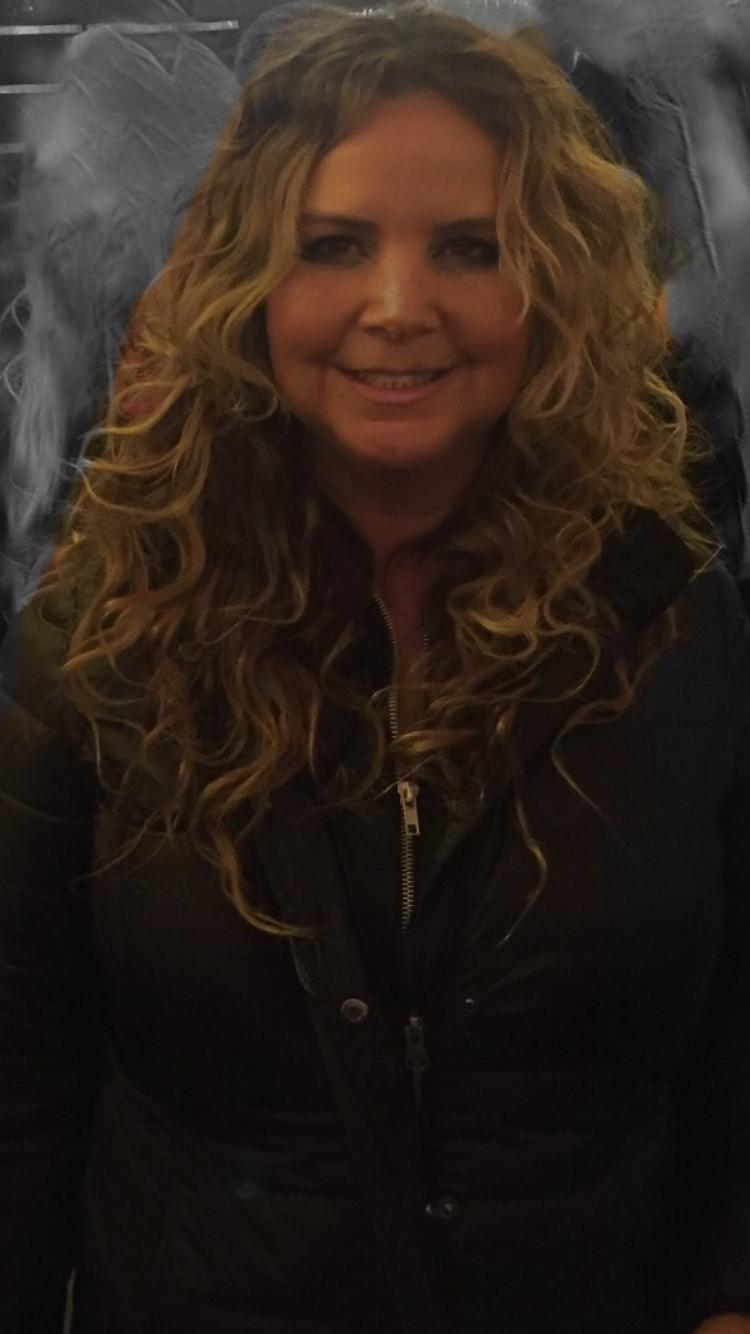 Cynthia Delacruz