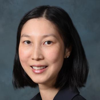 Wendy W. Liu