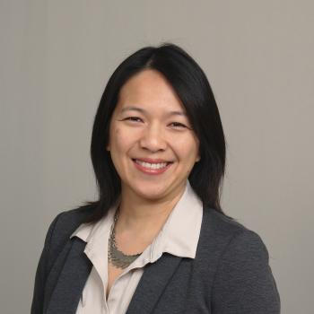 Mary M. Chen, MS, MBA