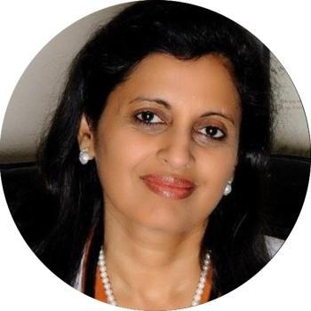 Anuradha Chirala
