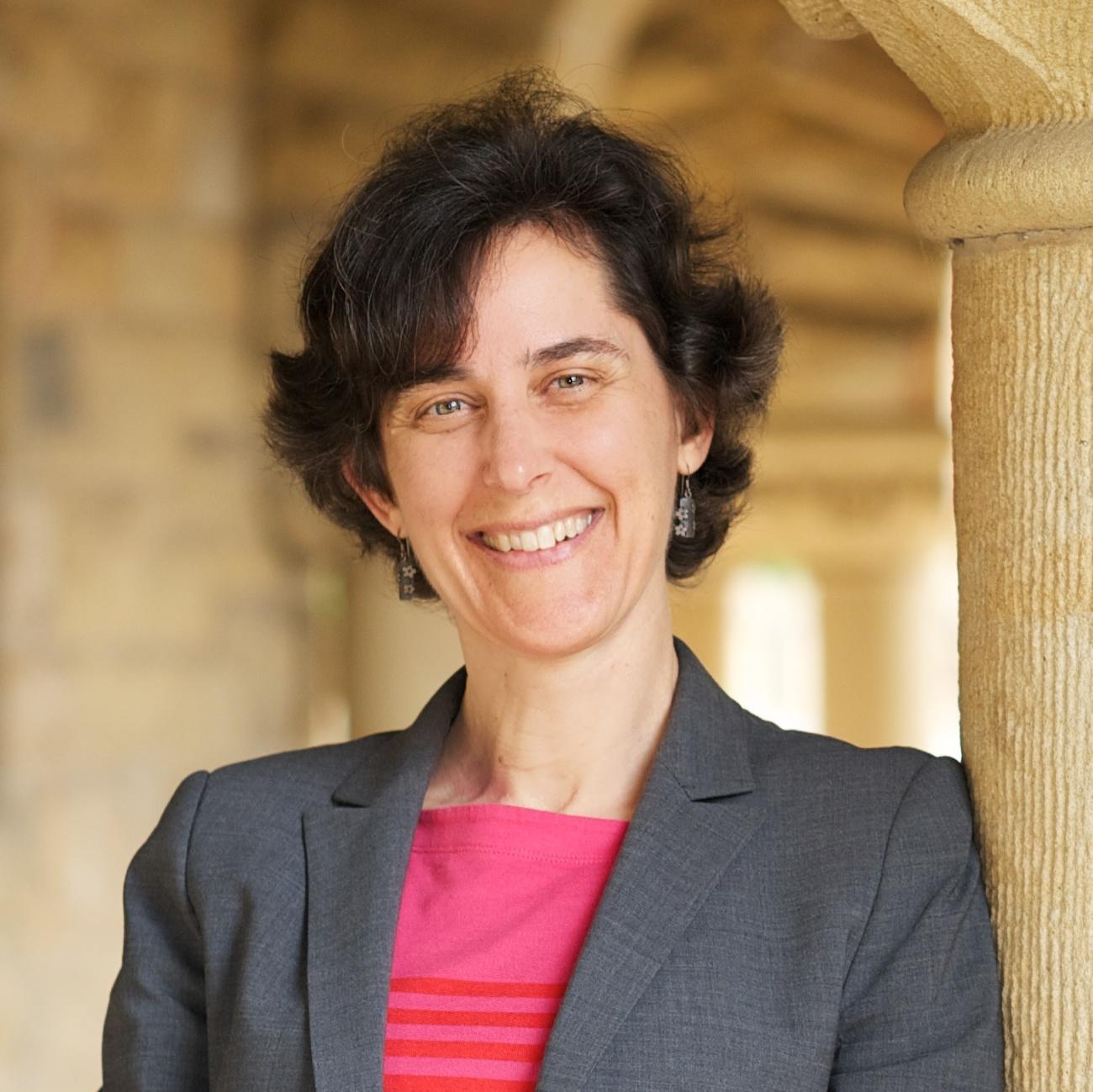 Susan Weber
