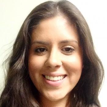 Michelle (Duperrault) Arteaga, MS, MHA
