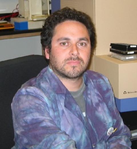 David E. Solow-Cordero