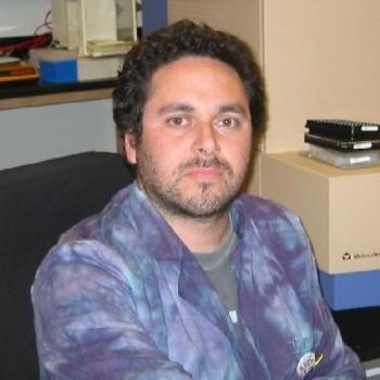 David Solow-Cordero