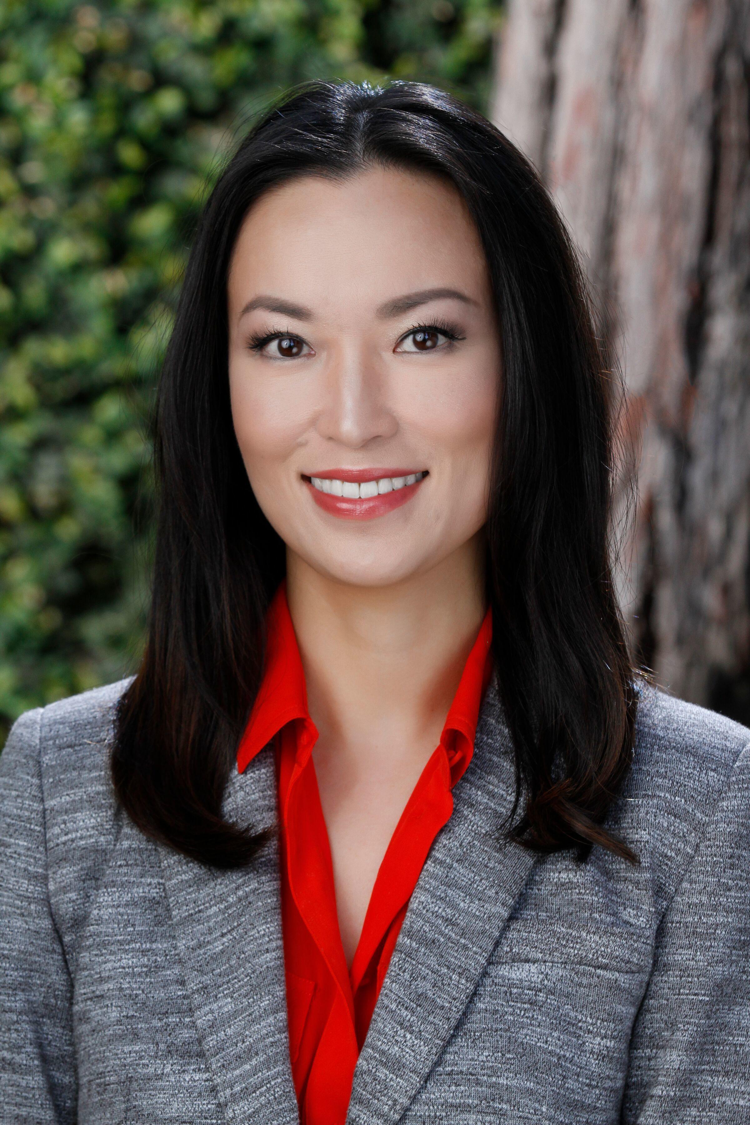 Sabrina Fong, MPA