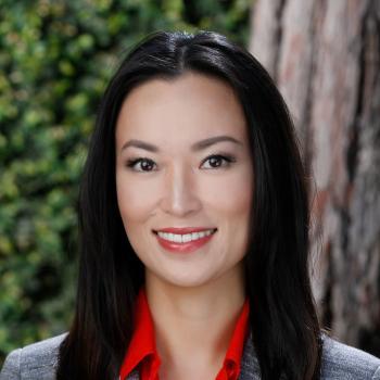 Sabrina Fong