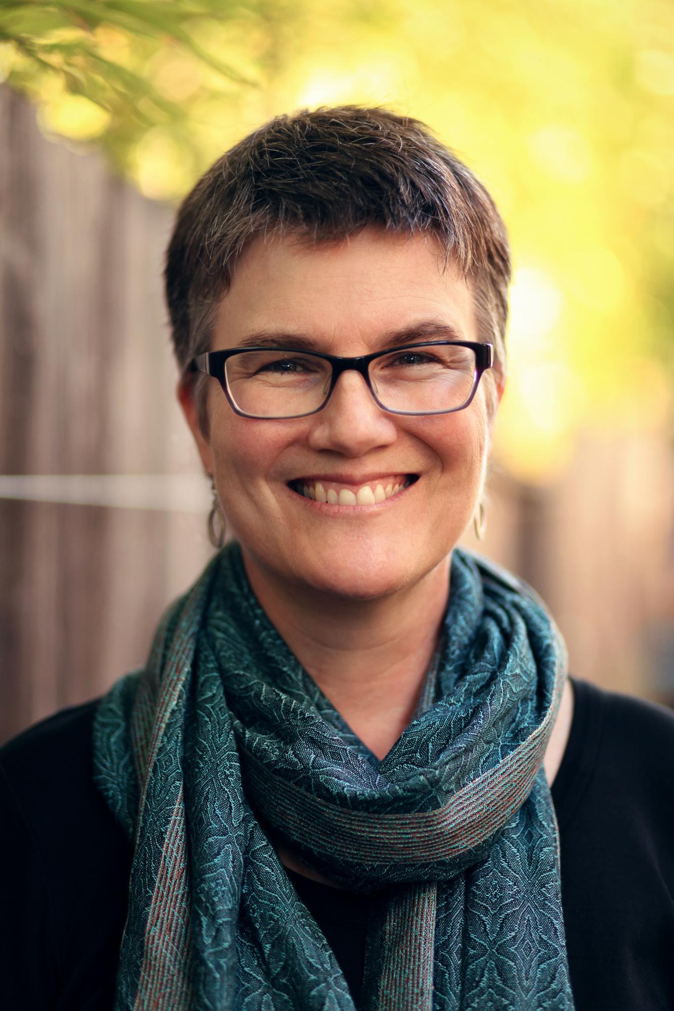 Jennifer Swanton Brown, RN, MLA
