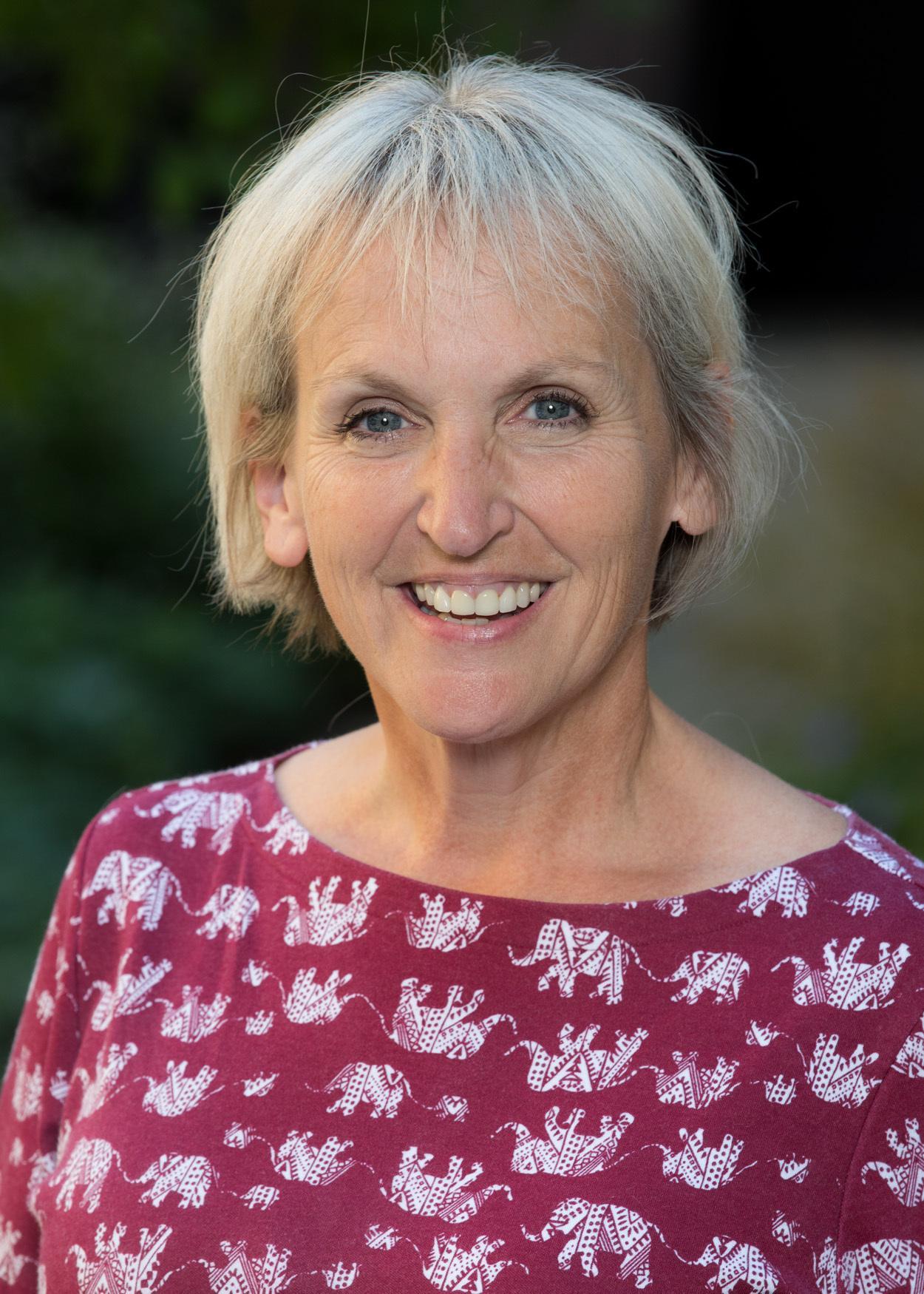 Susan Lydick