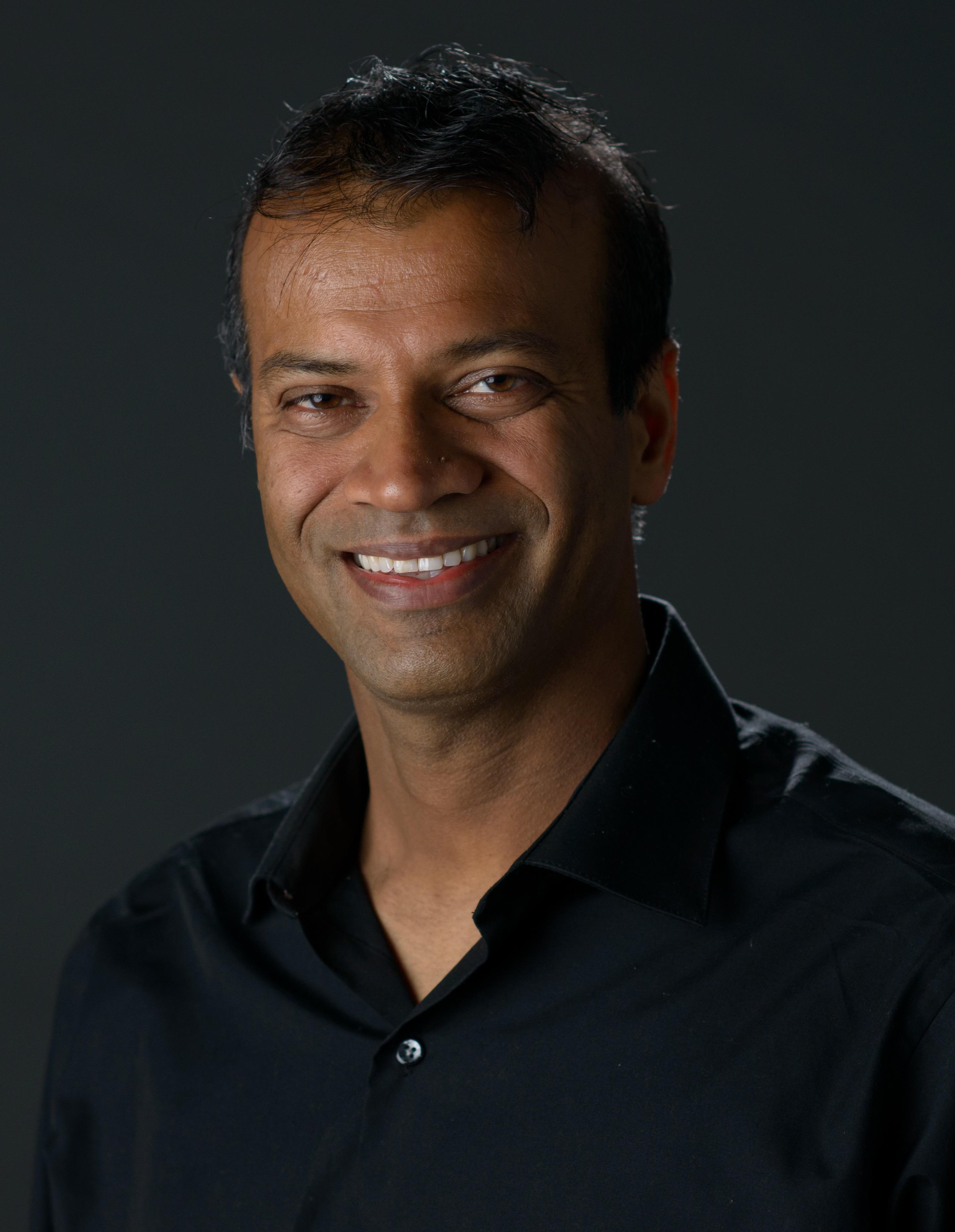 Anurag Mairal