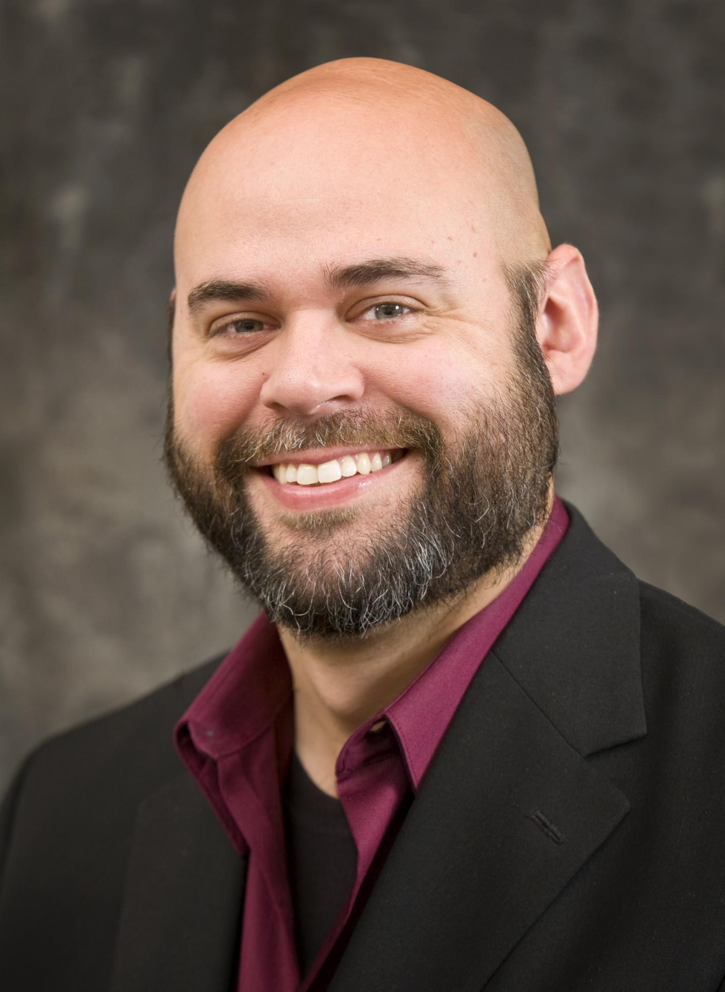 Drew Bourn, PhD, MLIS