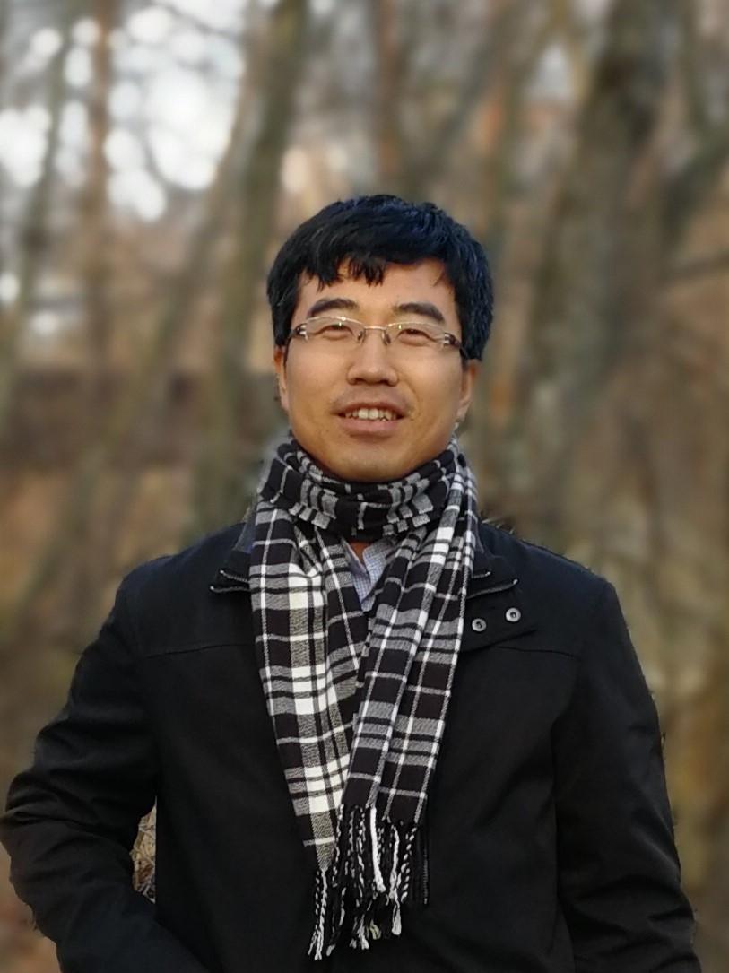 Xiaoliang Qi
