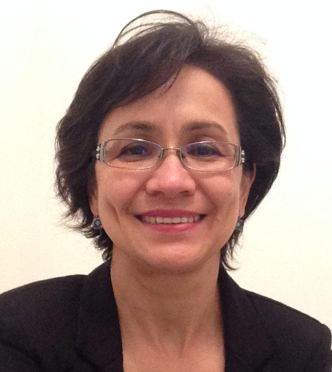 Sophia Chernikova