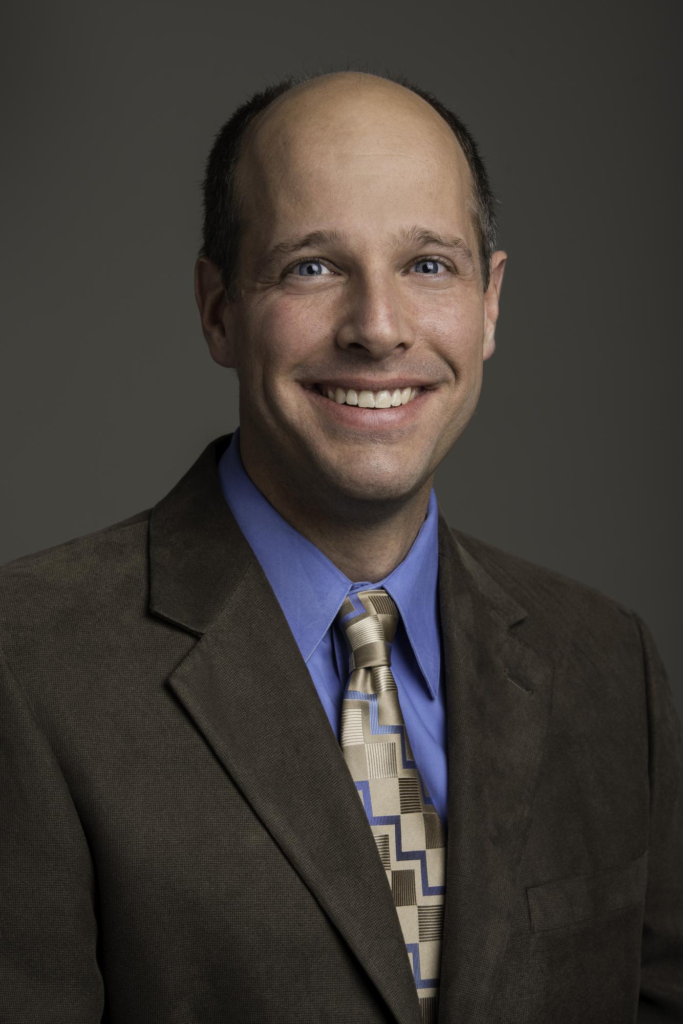 Everett Meyer, M.D., Ph.D.
