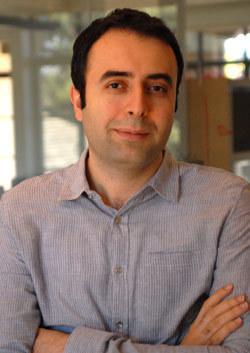 Amin Saberi