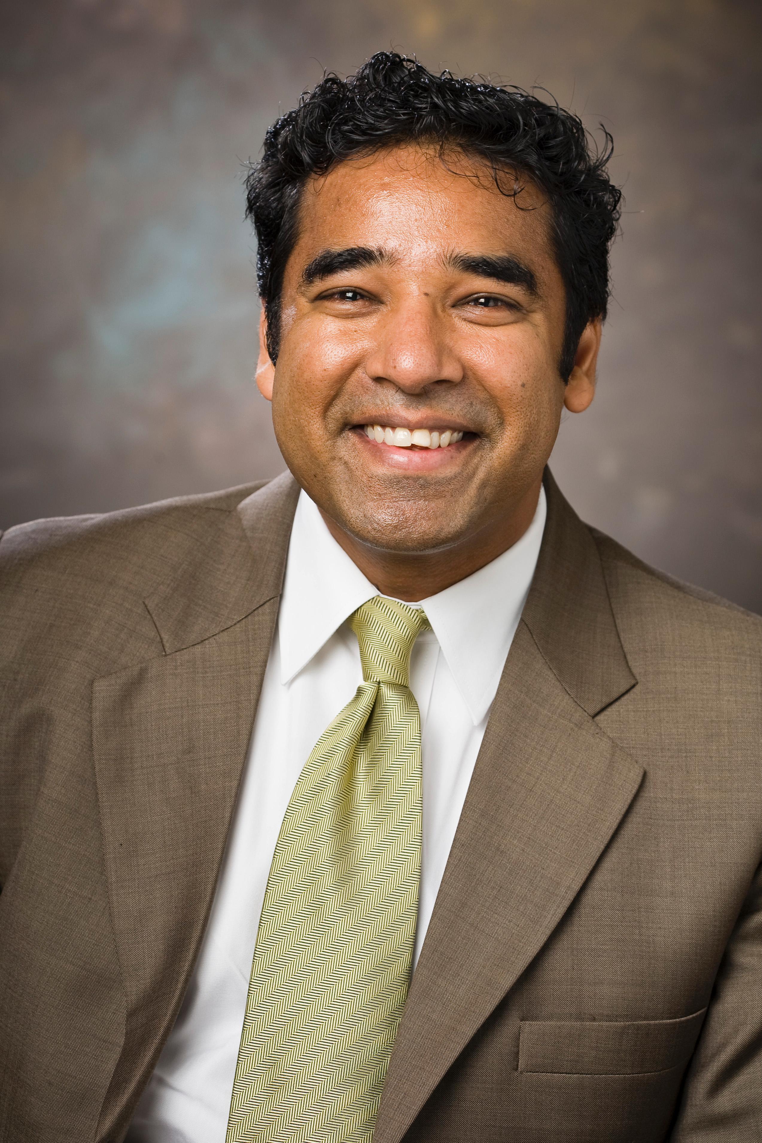 Sumit Bhargava