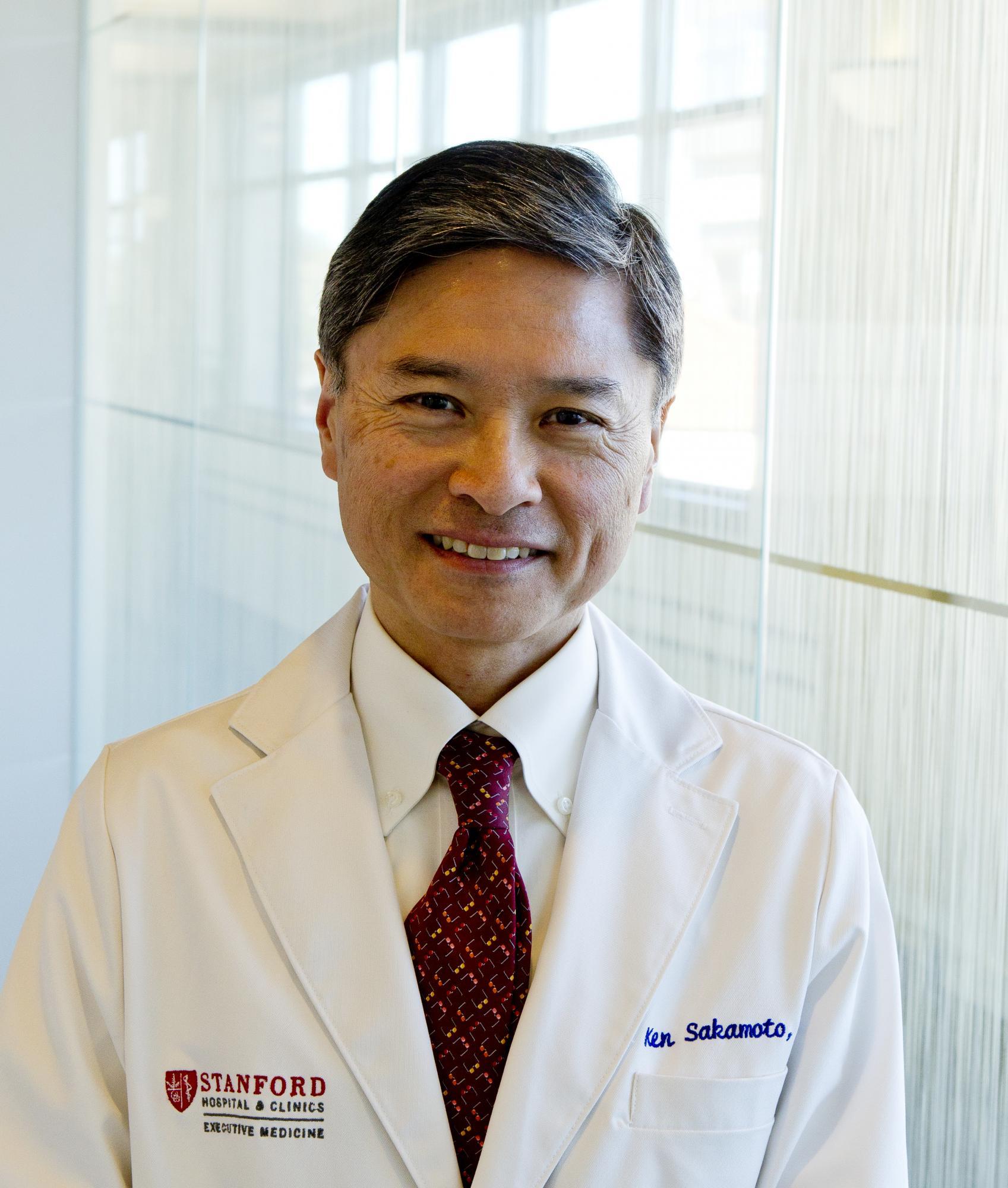Kenneth Sakamoto