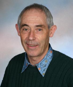 Michael Saunders