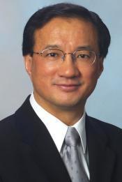 Simon S. Wong