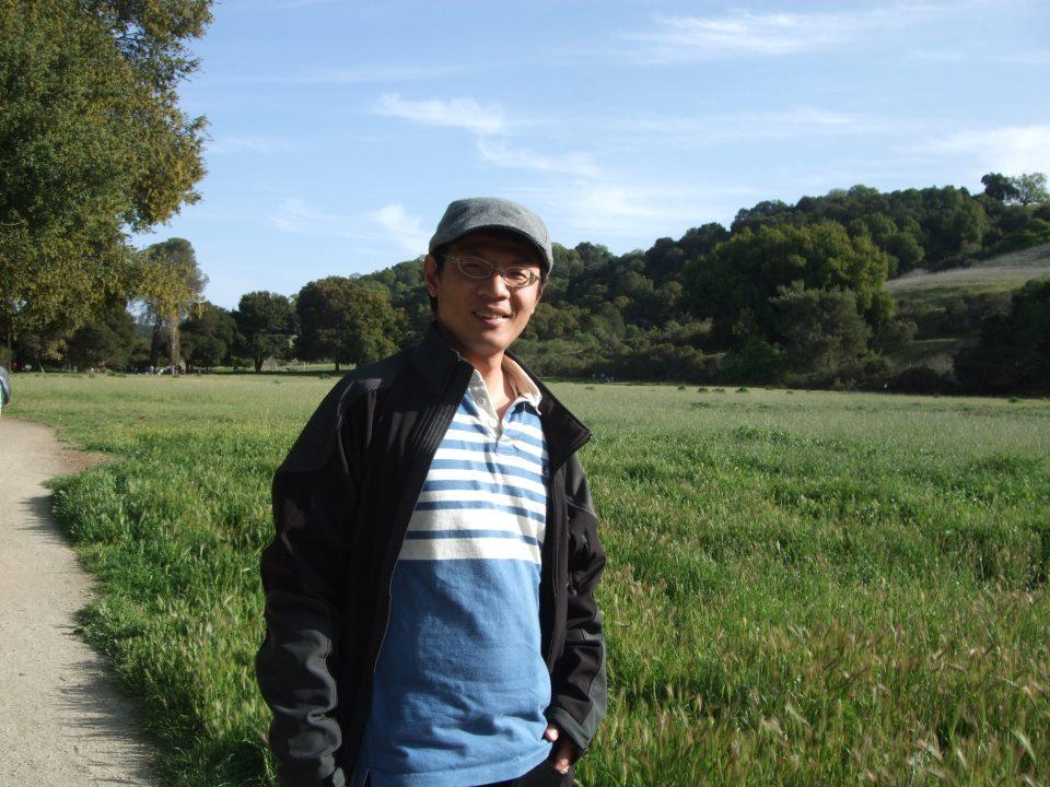 Yu-Hsuan Chen