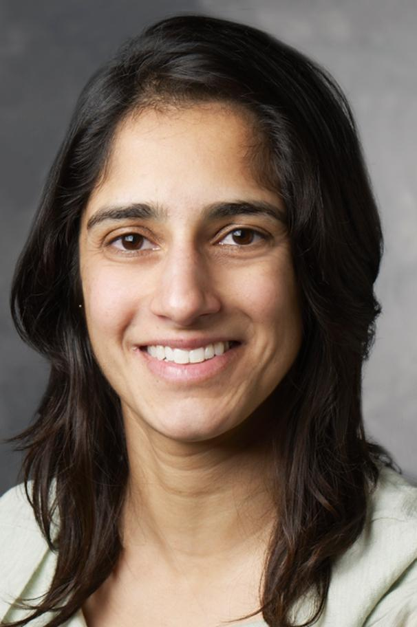 Kajal Khanna, MD, JD