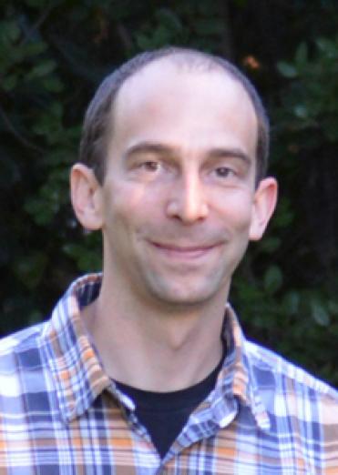 Martin Jonikas