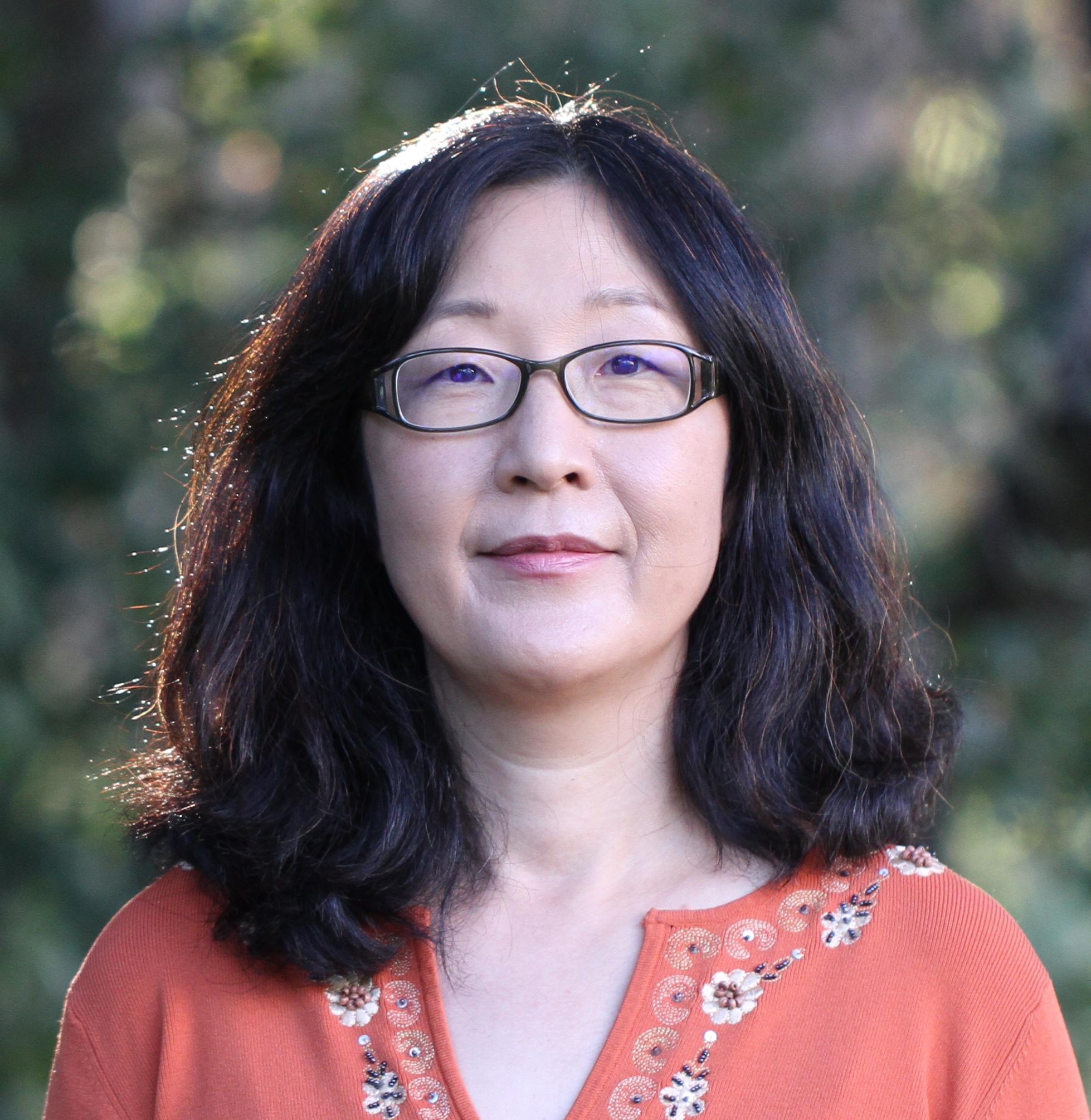 Seung Yon (Sue)Rhee