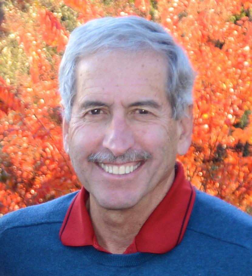 Mark Zoback