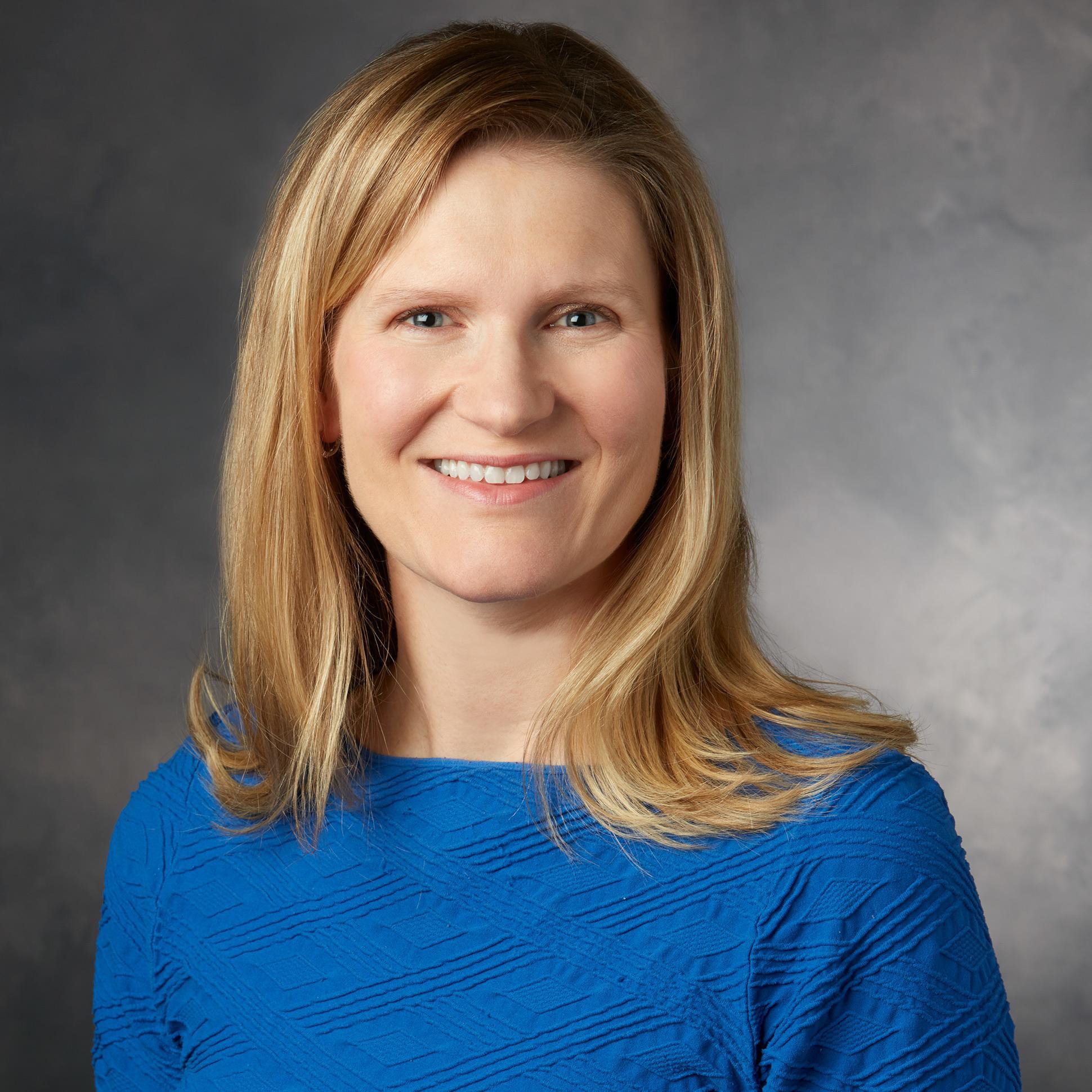 Kristin M. Nord, M.D.