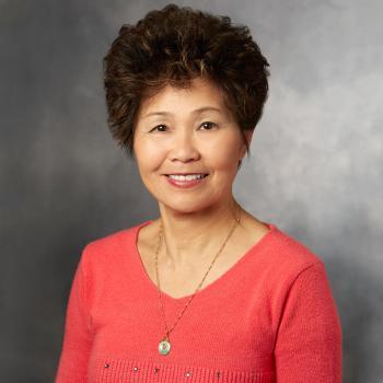 Lynn Ngo