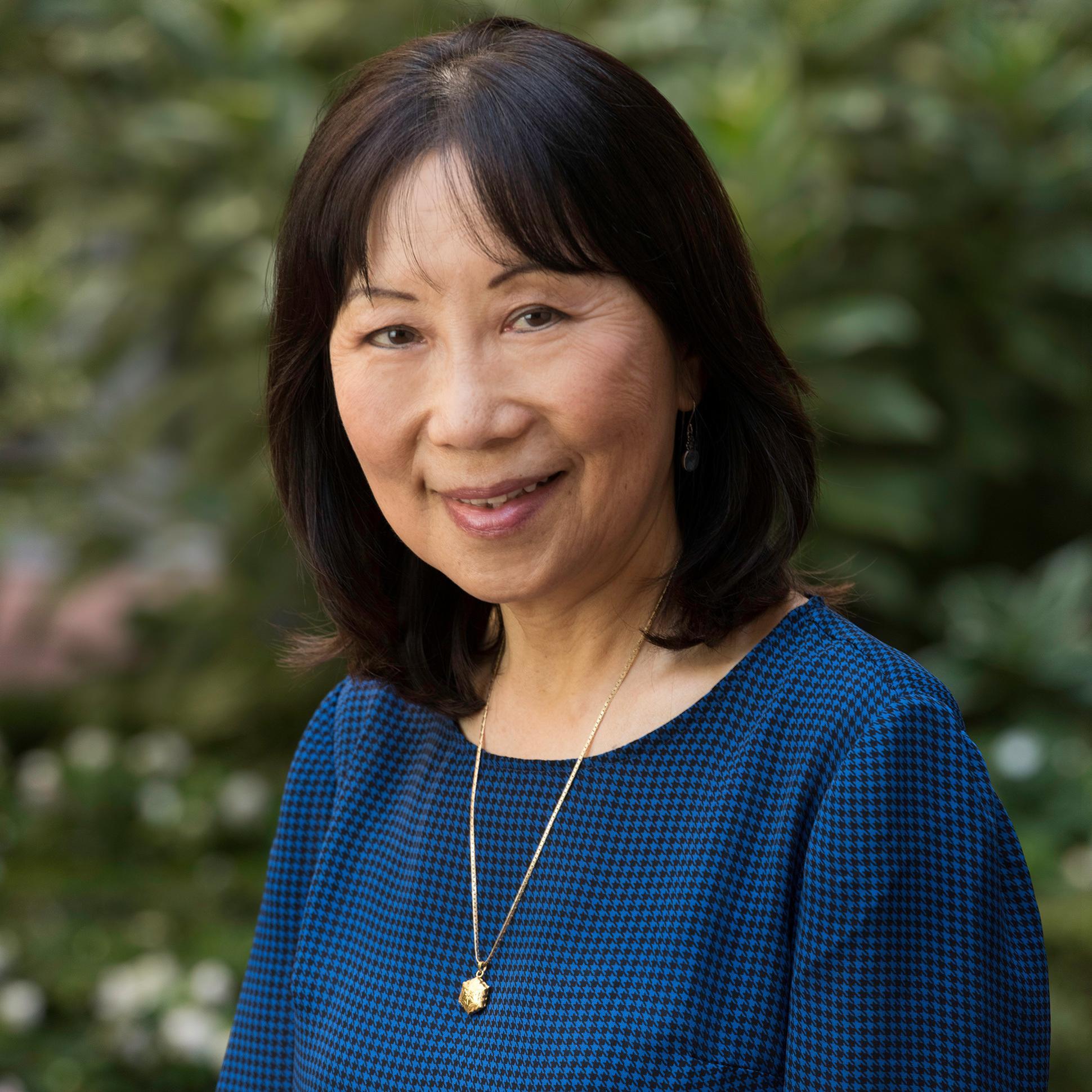 Susan Ryu