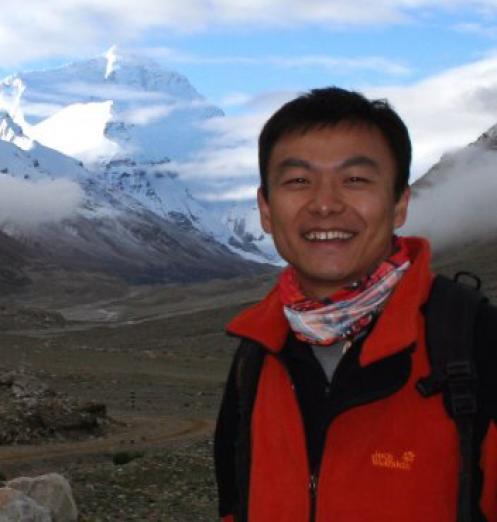 Jun Ding