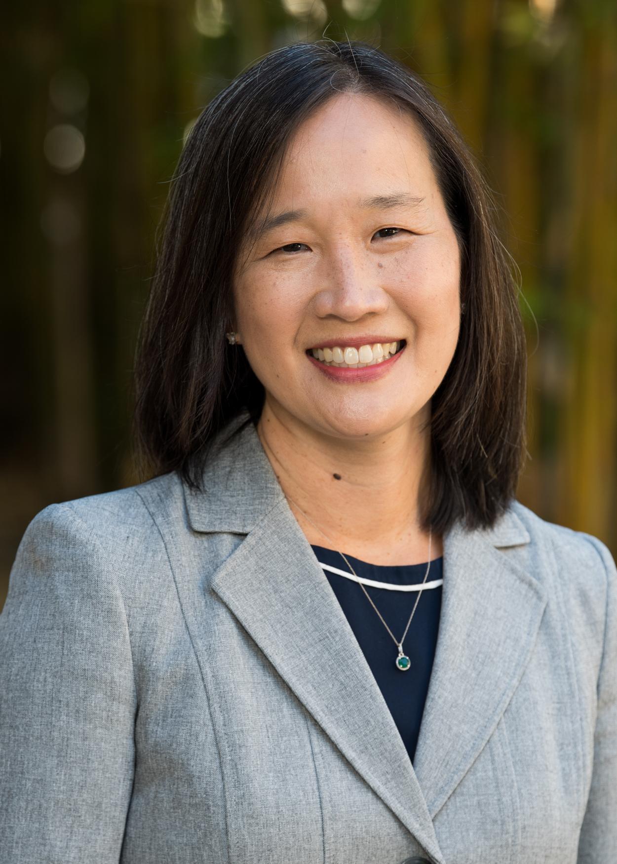 Joy Wu, MD, PhD