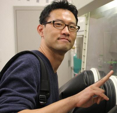 Jung Ho Yu