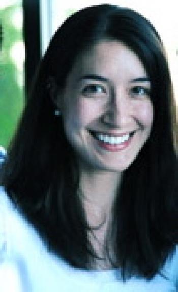 Samantha Huestis