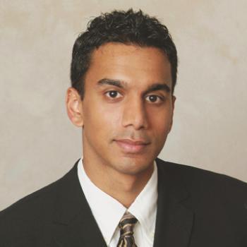 Ruwan Silva, MD, MPhil