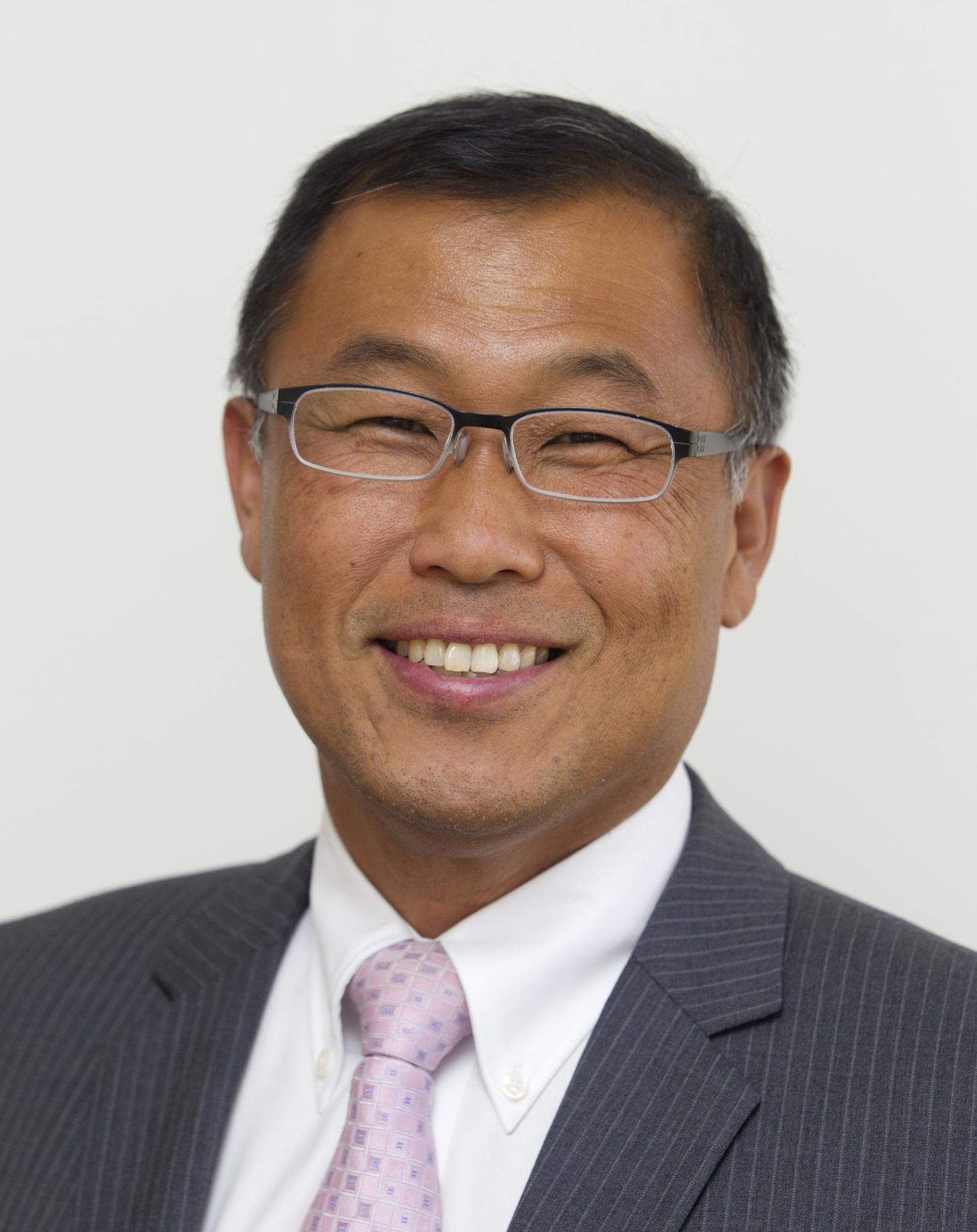 Sang-ick Chang, MD, MPH